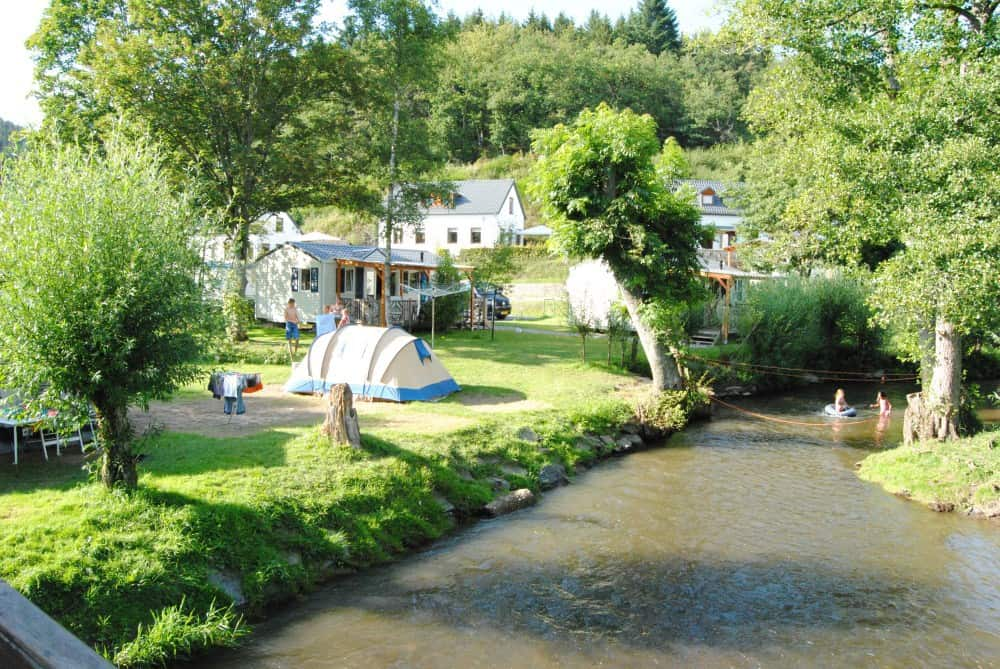 Camping Val Dor