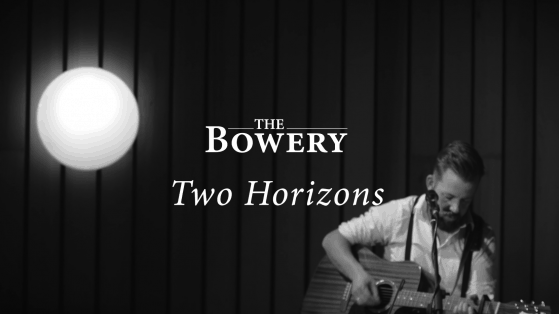 Two Horizons Live